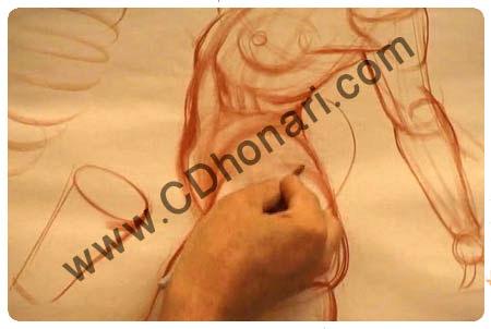 آموزش طراحي نقاشي